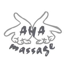 AHA massage afbeelding