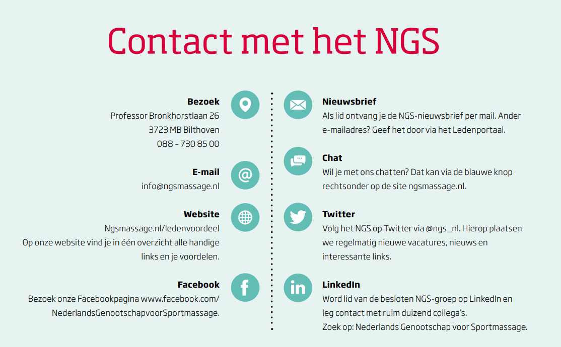 Contact-ngs